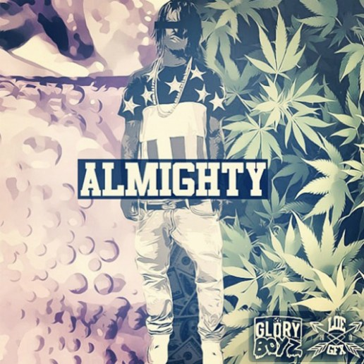 Chief Keef Announces Release Date for Mixtape 'Almighty So'