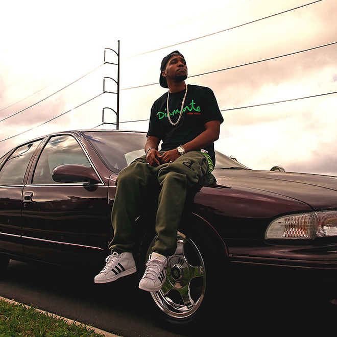 Curren$y - Audio Dope 4 (Produced by Harry Fraud)