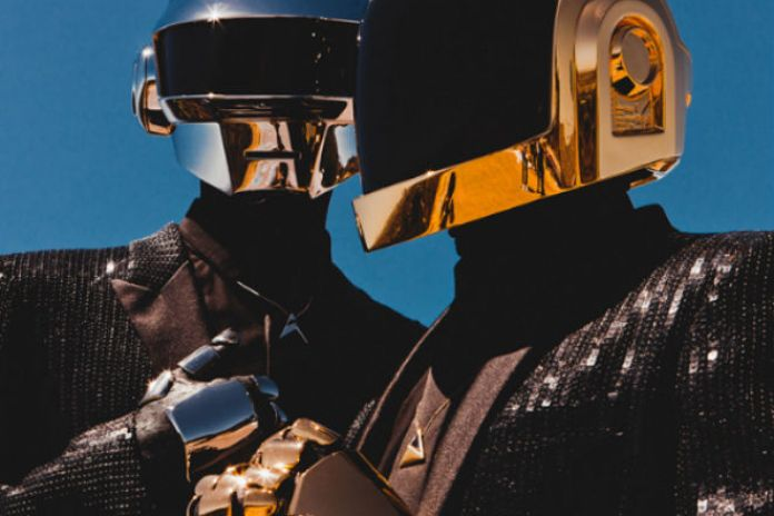 Daft Punk Cancels Colbert Report Appearance Due to Contract with MTV VMAs