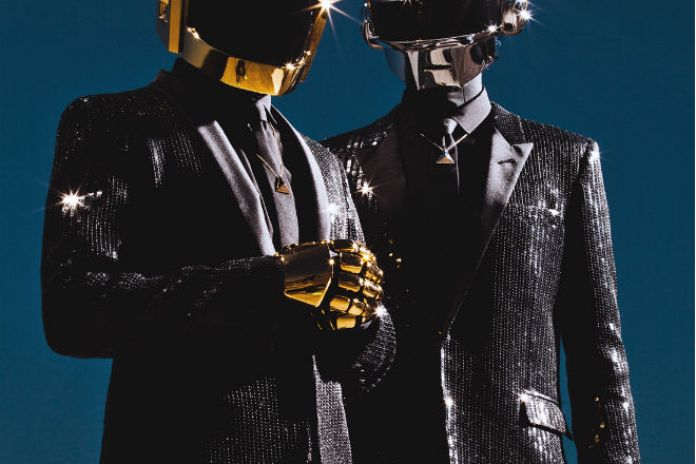 Daft Punk Will Appear on 'The Colbert Report'