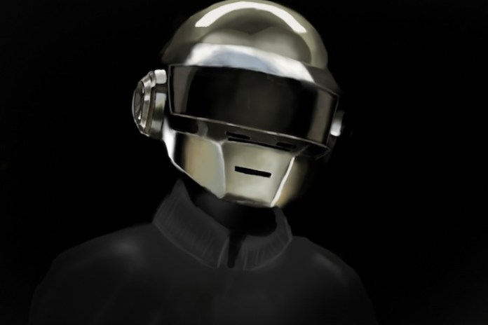 Daft Punk's Thomas Bangalter Curates Spotify Playlist