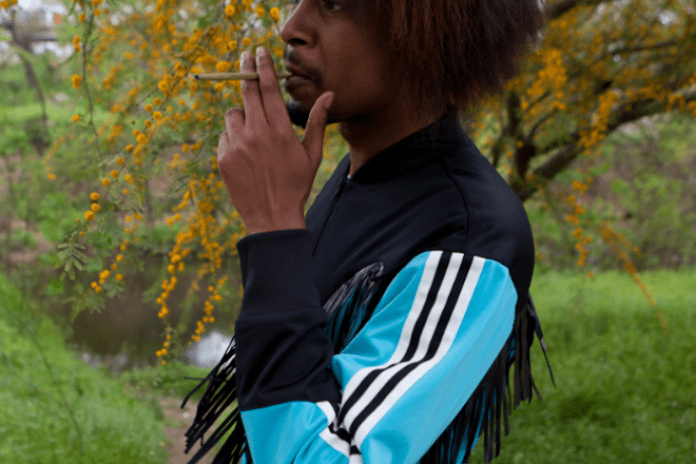 Danny Brown Announces 'OLD' Release Date