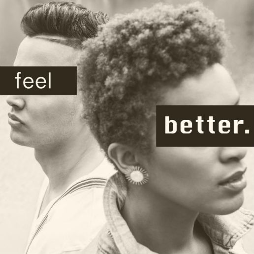 Denitia and Sene – feel better.