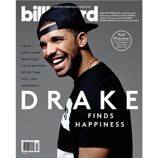 "Drake Covers 'Billboard' Magazine, Speaks on Kendrick Lamar's ""Control"" Verse"