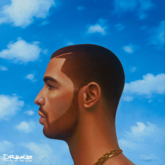 Drake Explains 'Nothing Was The Same' Album Artwork