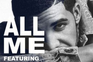 Drake featuring 2 Chainz & Big Sean - All Me