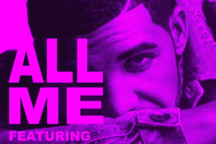 Drake featuring 2 Chainz & Big Sean - All Me (Chopped & Screwed by Slim K)