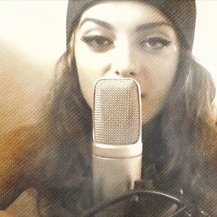 Drake - Hold On We're Going Home (Bebe Rexha Cover)