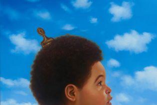 Drake - Nothing Was The Same (Artwork)