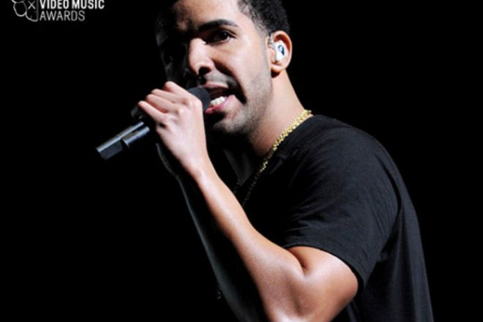 Drake Teases His 2013 MTV VMAs Performance
