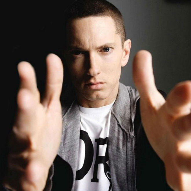 """Eminem Debuts New Single """"Survival"""" in 'Call of Duty: Ghosts' Trailer"""