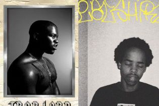 First Week Sales for Earl Sweatshirt's 'Doris' & A$AP Ferg's 'Trap Lord'