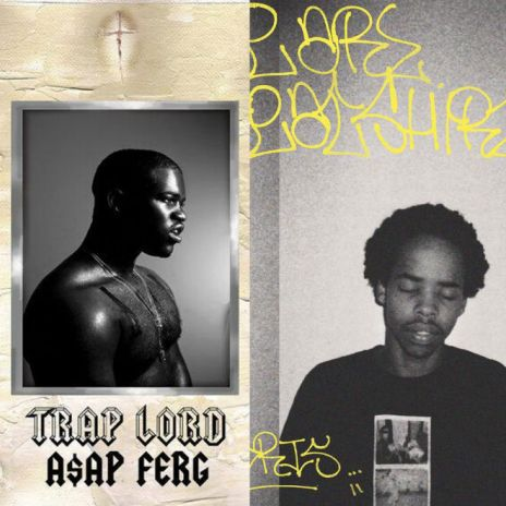 First Week Sales Projections for Earl Sweatshirt's 'Doris' & A$AP Ferg's 'Trap Lord'
