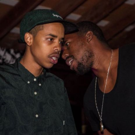 Flying Lotus Teases DOOM & Earl Sweatshirt Collaboration