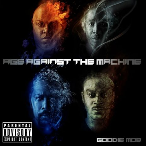 Goodie Mob featuring T.I. - Pinstripes
