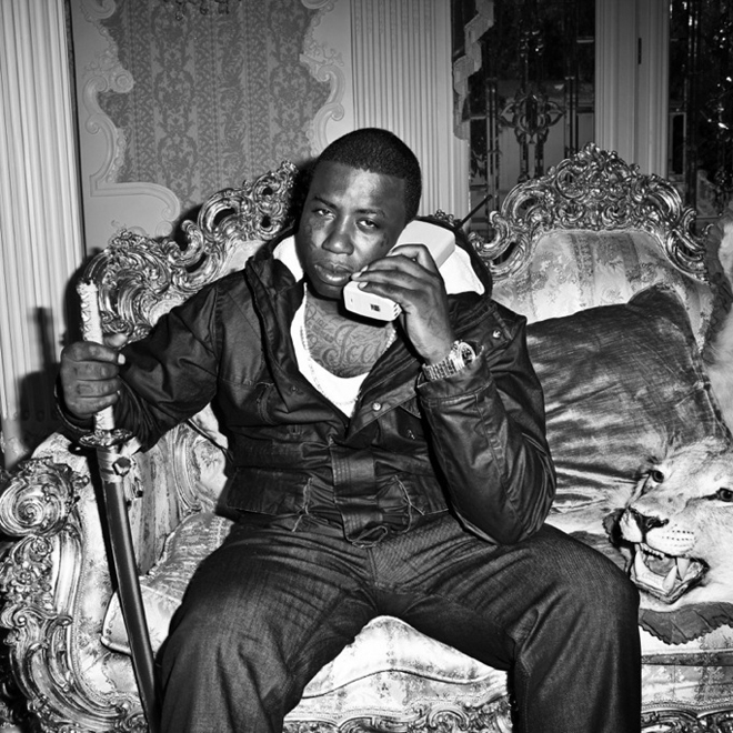 Gucci Mane featuring Chief Keef – So Much Money
