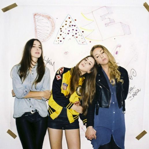 HAIM - Strong Enough (Sheryl Crow Cover)