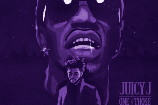 HYPETRAK Premiere: Juicy J featuring The Weeknd - One Of Those Nights (Onra Remix)