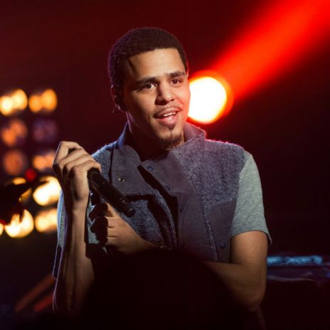 J. Cole featuring Jhené Aiko – Sparks Will Fly (Christian Rich Remix)