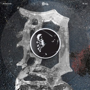 """J Dilla to Release New EP of Vocal Tracks, Shares """"Diamonds (The Shining Pt. 1)"""""""