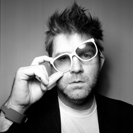 James Murphy - not particularly summery summer jam mix tape