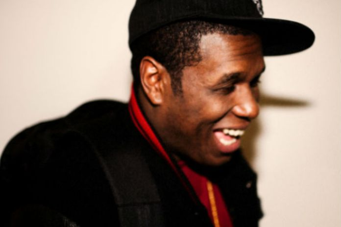 """Jay Electronica Speaks on """"Control"""" Verse"""