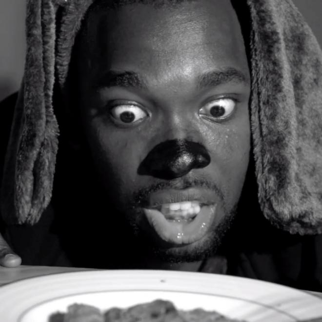 """Jay Pharoah - I Am A Dog (""""I Am A God"""" Parody)"""