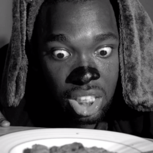 "Jay Pharoah - I Am A Dog (""I Am A God"" Parody)"