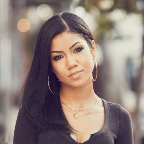 Jhené Aiko - Comfort Inn Ending Cont'd... (Produced by No I.D.)
