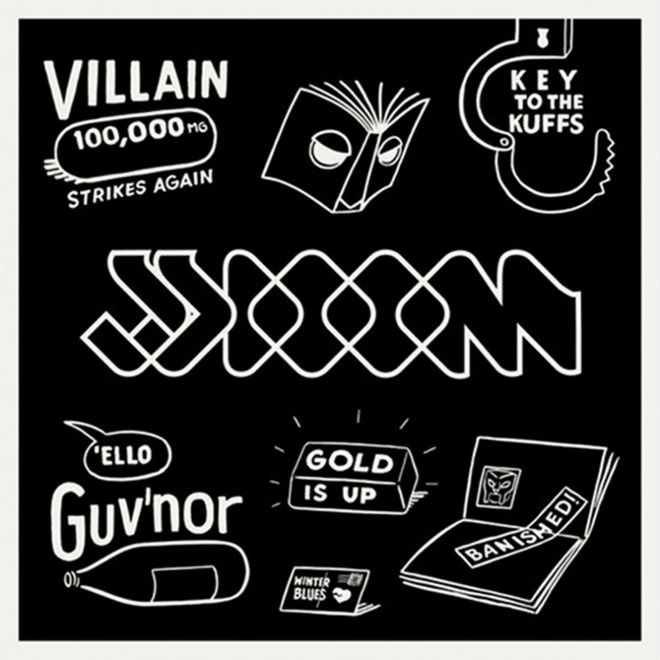 JJ DOOM (DOOM & Jneiro Jarel) Release Three New Songs