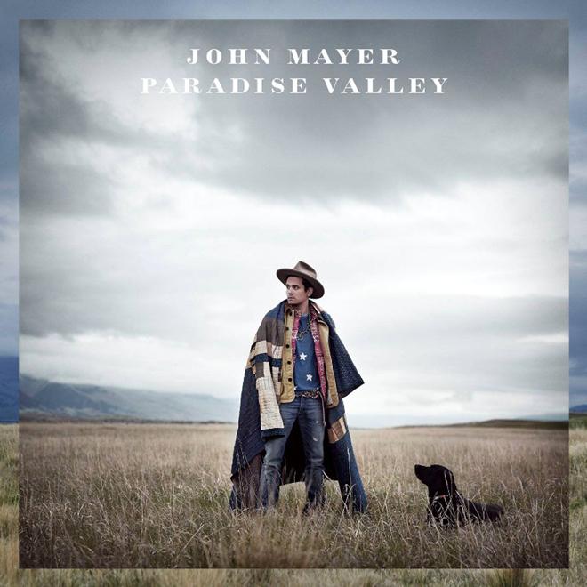 John Mayer – Paradise Valley (Full Album Stream)