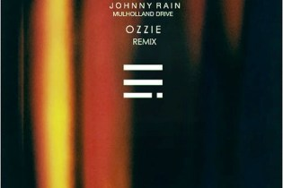 Johnny Rain - Mulholland Drive (OZZIE Remix)