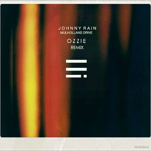 Johnny Rain - Mulholland Drive (OZZIE Remix)