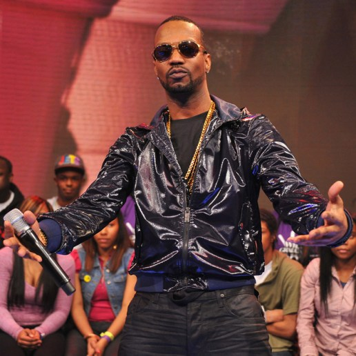 Juicy J featuring T.I. - Ain't No Coming Down (Remix)