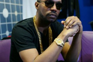 Juicy J Plans to Produce Pimp C's Third Posthumous Album