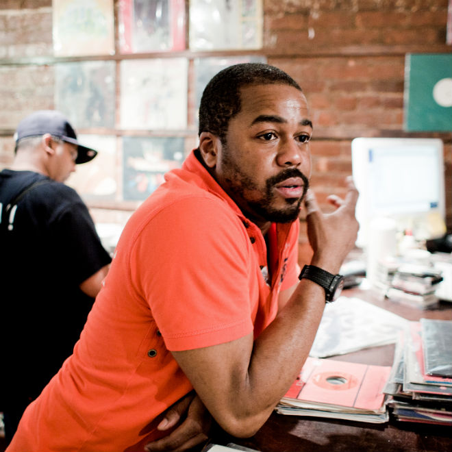 """Just Blaze Speaks on Jay Z's """"Song Cry 2"""" & Executive Producing New Slaughterhouse LP"""