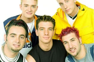 Justin Timberlake Reportedly Reuniting with *NSYNC At 2013 VMA's