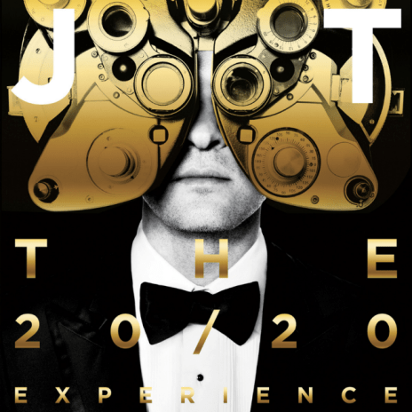 Justin Timberlake – The 20/20 Experience: 2 of 2 (Tracklist)