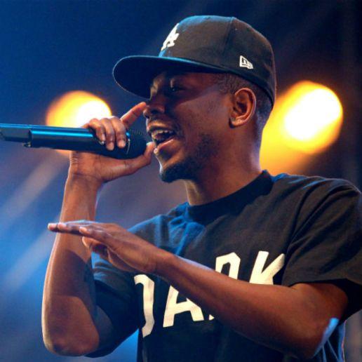 "Kendrick Lamar Speaks on ""Control"" Verse"