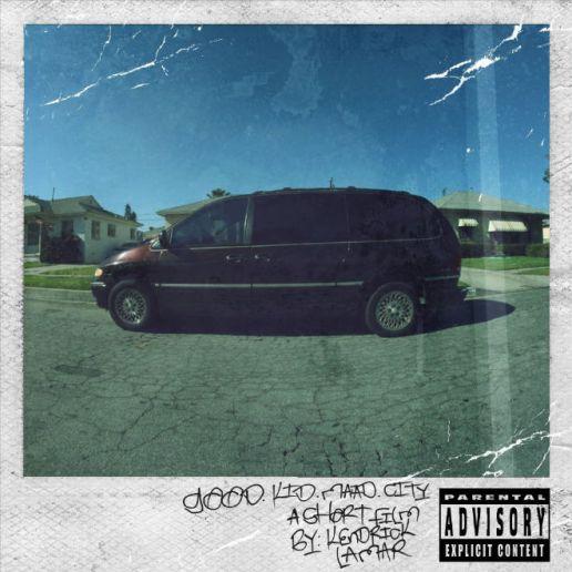 Kendrick Lamar's 'good kid, m.A.A.d city' Goes Platinum