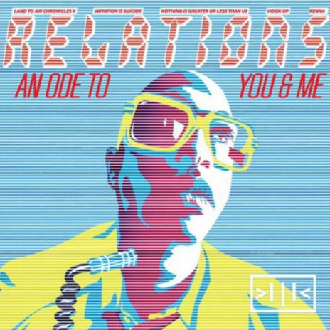 Kenna - Relations (An Ode To You & Me) [Produced by Chad Hugo]