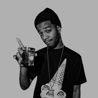 KiD CuDi's 'Man on the Moon 3' Pushed Back to 2015