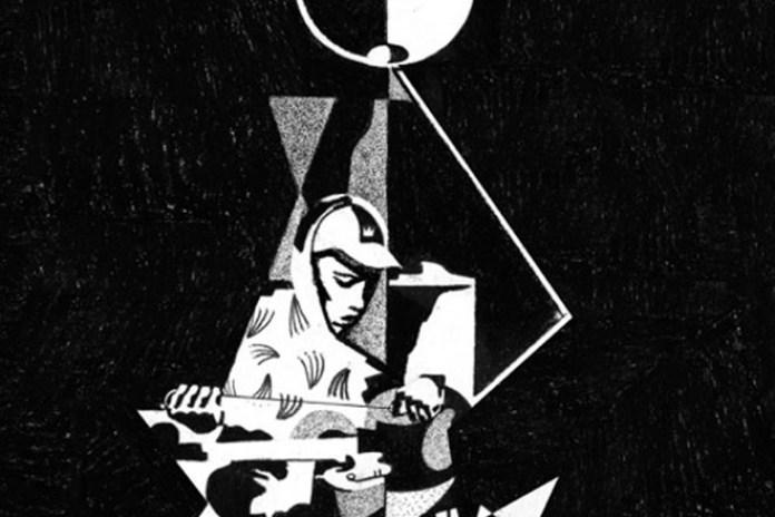 King Krule - 6 Feet Beneath the Moon (Full Album Stream)