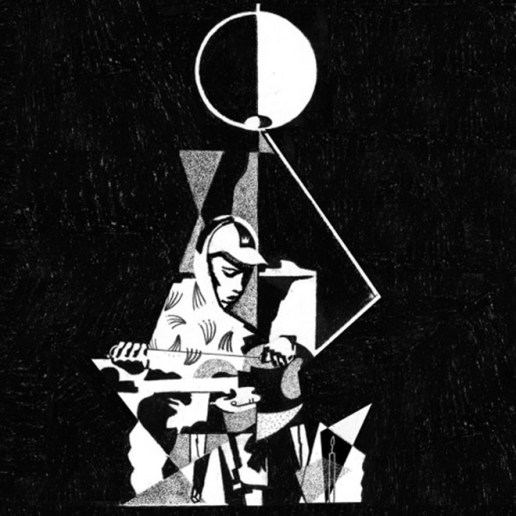 King Krule - 6 Feet Beneath the Moon (Full Album Stream)