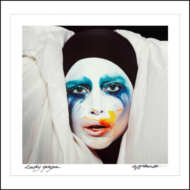 "Lady Gaga - Applause (DJ White Shadow ""Trap"" & ""Electrotech"" Remixes)"