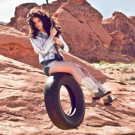 Lana Del Rey – True Love On The Side