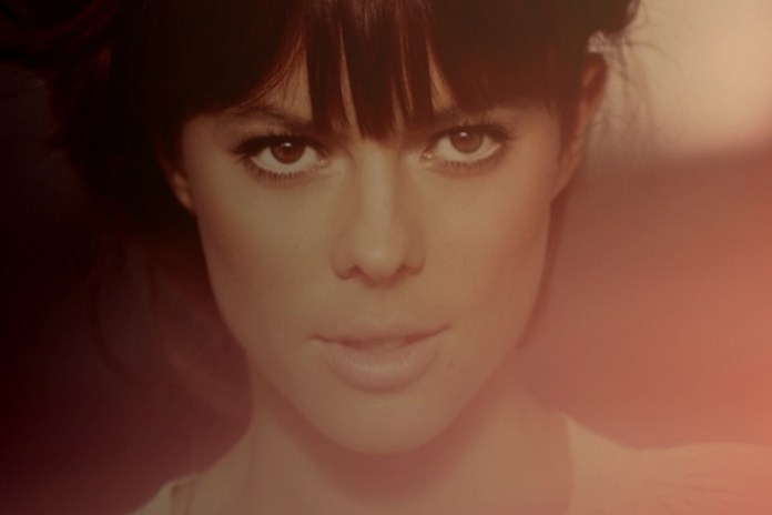 Lenka – Nothing Here But Love (Twice As Nice Remix)
