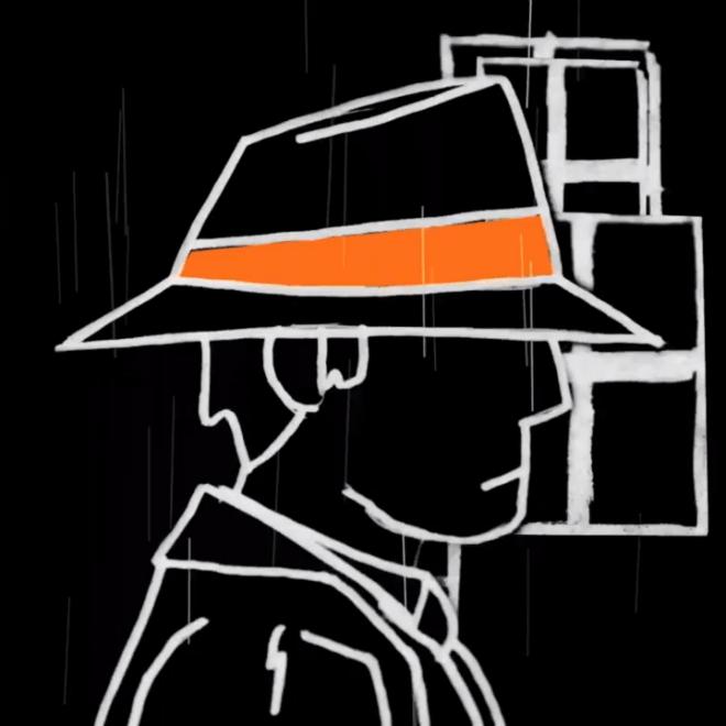 L'Orange - The Quiet Room