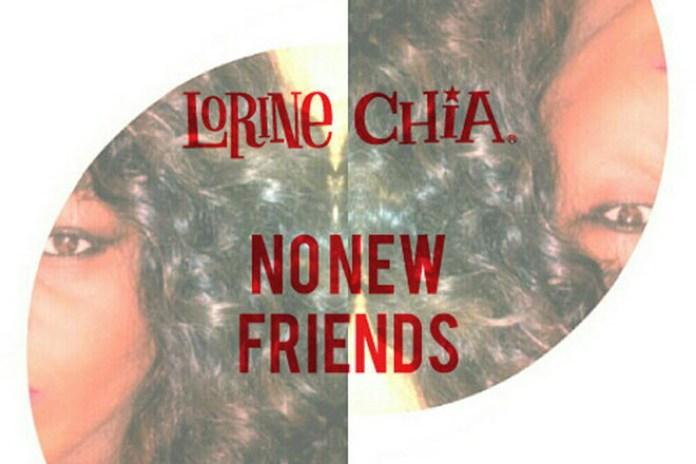 Lorine Chia - No New Friends (Drake Cover)