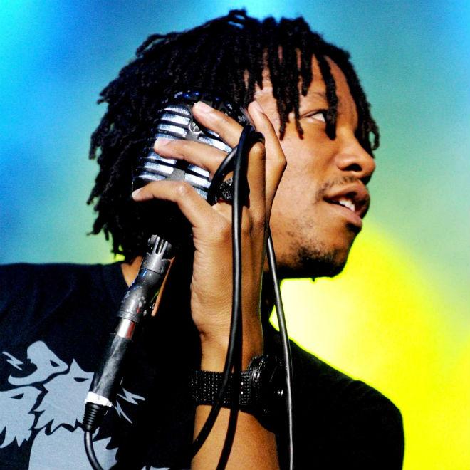 Lupe Fiasco - SLR 2 (Response to Kendrick Lamar)